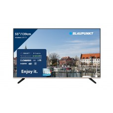 Телевизор LED Blaupunkt 55UR965T