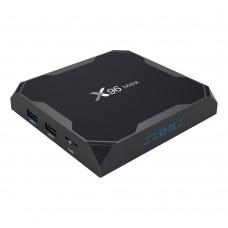 ТВ-приставка X96 max plus 4/32 Gb