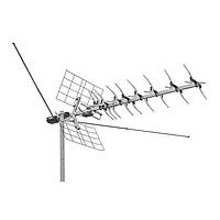Антенна уличная активная Locus L 025.62 / DVB-Т2