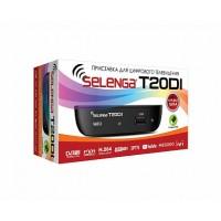Цифровой приемник Selenga T20DI