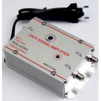 Усилители ТВ сигнала для антенны JMA 8620SA2 на 2 тв