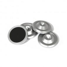 Подставка под шип Cold Ray Spike Protector 2 Medium (4 шт.)silver