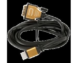 HDMI-DVI кабели