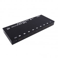 HDMI Сплиттер Cablesplus (разветвитель) 1х8