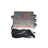 Усилители ТВ сигнала для антенны JMA 8620ED3 на 3 тв