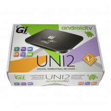 МЕДИАПЛЕЕР GALAXY INNOVATIONS UNI 2 С DVB-T2