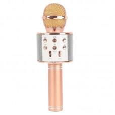 Караоке микрофон с голосовым процессором Orator WS-858