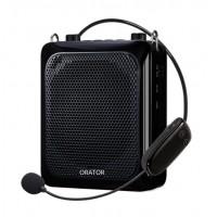 Мегафон громкоговоритель с радио-гарнитурой ORATOR 40-50 Вт