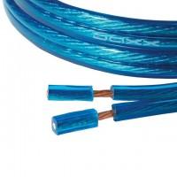 DAXX S33 Акустический кабель из бескислородной меди 2 x 2,5мм2/13Ga