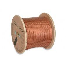 Акустический кабель 2 х 2,1 мм 14Ga Daxx S54