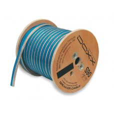 Акустический кабель 2 х 5,2 мм 10Ga Daxx S90