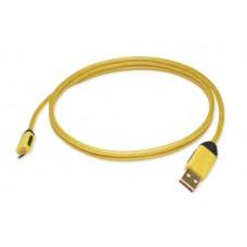 DAXX U83-075 Кабель Micro-USB 2.0