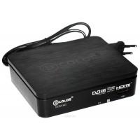Цифровой эфирный тюнер DVB-T2 D-COLOR DC921HD
