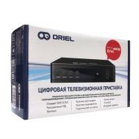 Цифровая телевизионная приставка Oriel 403D