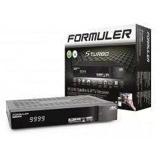 Formuler S Turbo 4K (Формулер)