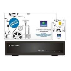 Спутниковый ресивер NTV-PLUS 710 HD с картой доступа (199р)