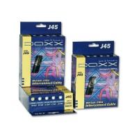 DAXX J45-25 Аналоговый аудио кабель Mini-Jack - 2RCA (AUX)