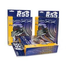 DAXX R55-40 Аналоговый коаксиальный аудио кабель с двойным экраном 4 метра