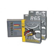 DAXX R65-11 Аудио-видео кабель с двойным экраном 1,1 м