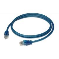 DAXX U50-20 Кабель - витая пара Ethernet UTP Cat5E (патч-корд) 2м.
