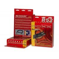 DAXX R52-11 Аналоговый аудио кабель с экраном и двойной витой парой 1,1м