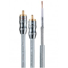 Коаксиальный кабель Daxx R55-15 1.5м