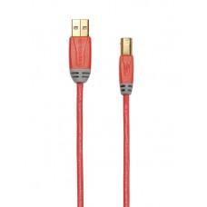 Кабель USB-A - USB-B DAXX U82-50 5м
