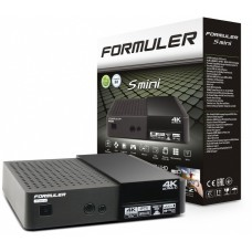 Ресивер Formuler S Mini 4K