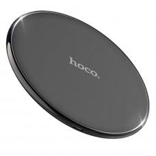 Беспроводное зарядное устройство HOCO CW6 Black
