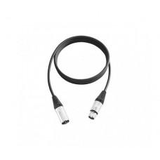 Shnoor MC224eco-1,5 м. XMXF Микрофонный симметричный кабель с разъёмами XLR