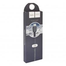 USB Kабель type-c HOCO x20 3м