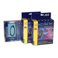 Аудиокабель MiniJack Удлинитель Daxx J44-11 1,1м