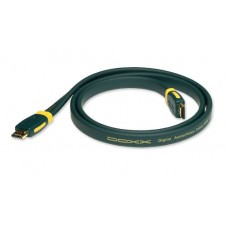DAXX R46-110 Цифровой кабель HDMI-HDMI ver. 2.0