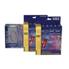 Кабель USB-A - USB-B DAXX U82-40 4м