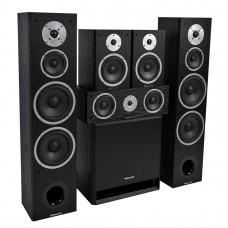 Набор акустики MT-Power PERFORMANCE (В) комплект 5.1 New