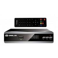 Цифровая телевизионная приставка Oriel 120