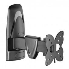 Кронштейн Meliconi Stile Rotation R100 Black