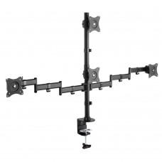Кронштейн Arm Media LCD-T16 black