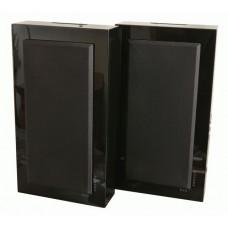 DLS Flatbox MIDI V2, black piano, настенная акустическая система