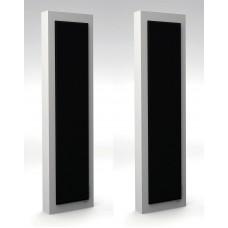 DLS Flatbox XXL, white, настенная акустическая система