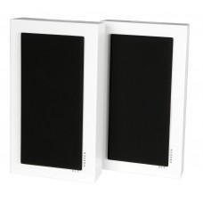 DLS Flatbox MIDI V2, white, настенная акустическая система