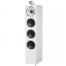 Bowers & Wilkins 702 S2 (Satin White)