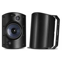 Polk Audio Atrium 4 (Flat Black)