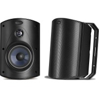 Polk Audio Atrium 6 (Flat Black)