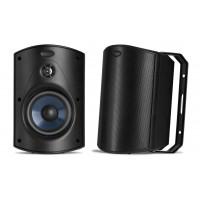 Polk Audio Atrium 5 (Flat Black)