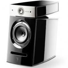 Focal Diablo Utopia Black Lacquer