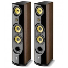 Focal Spectral 40th Walnut