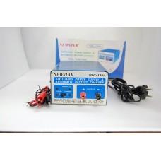 Адаптер AC - DC импульсный с функцией зарядки  12v/13.8v - 11000mA
