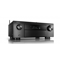 Denon AVR-X4500H, черный