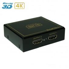 HDMI делитель 1x2 / Dr.HD SP 124 SL Plus